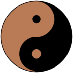 yinyang brown